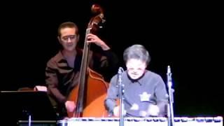 『大井貴司&Super Vibration』 (vib)大井貴司(Takashi Ooi)、(p)白土幾...