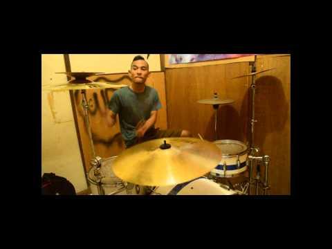 Faishal Arif - Endank Soekamti ft.Naif - Benci untuk mencinta (drum cover)