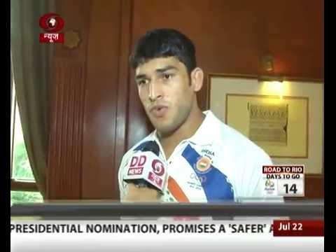 Rio 2016: Exclusive interview Judo player Avtar singh