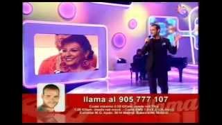 Alvaro López- La hija de don Juan Alba- gala 4 copla 3º edición