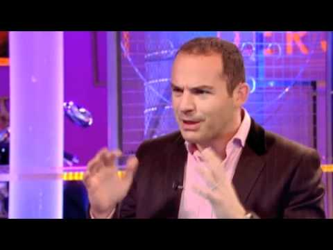Mis Sold PPI - Advice From Martin Lewis