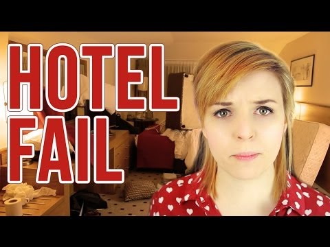 How To Get Kicked Out of a Hotel