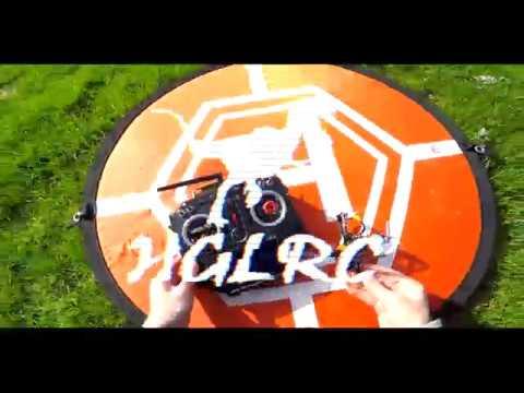 HGLRC Hornet 120 - Justin Davis - FPV ACTION / Promo Video