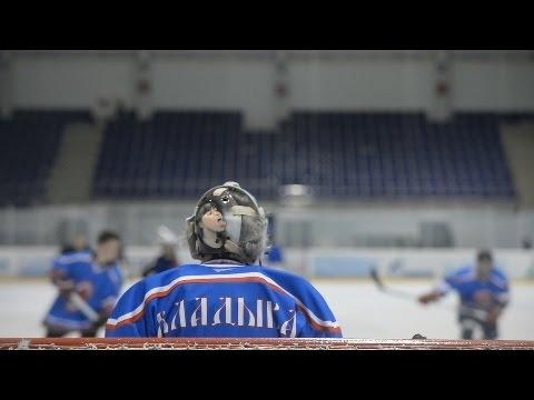 В ледовом дворце  Салават прошли массовые катания на коньках