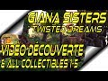 [ Giana Sisters : Twisted Dreams ] Level 1-5 GamePlay PC FR HD (All Collectibles / Perferct)
