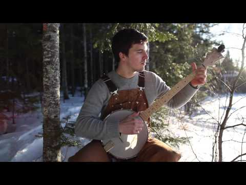 Soldier's Joy / Arkansas Traveler - Clawhammer Banjo