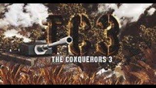 The Conquerors 3 Best hiding spot