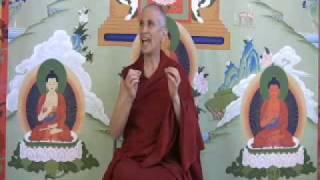10-09-08 41 Prayers to Cultivate Bodhicitta: Verse 20 pt.2 - BBCorner