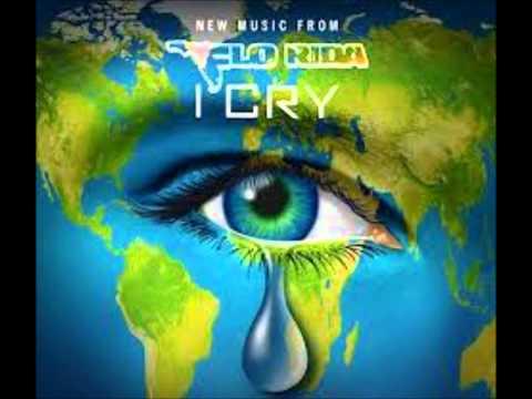 Flo Rida - I Cry (Instrumental W/ Hook) BEST N 1ST ONE!!!!