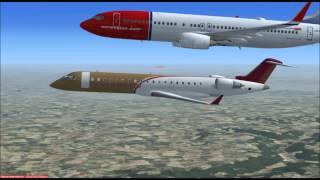How to fix flight simulator ( FSX)  fatal error ! best sulution