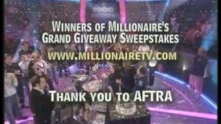 WWTBAM 1000th Show Ending - Who Wants to be a Millionaire [Classic Format]