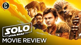 Solo: A Star Wars Story Review (No Spoilers) - Does Alden Pull Off The Role of Han?