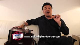 Music Legend Anu Malik on India