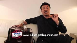 Music Legend Anu Malik on India