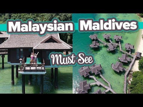 The Malaysian Maldives