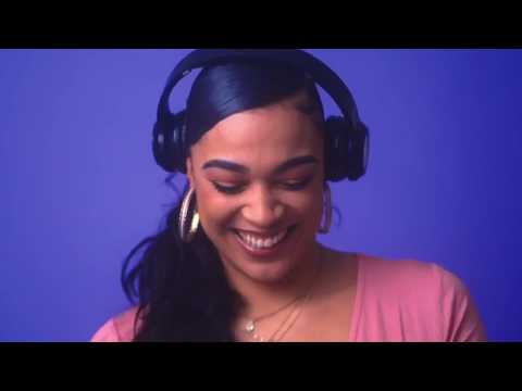 DJ K. Reeves Video Portrait!