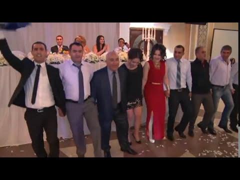 Армянский Танец.. Кочари..Tigran Sasunci-mshuxr