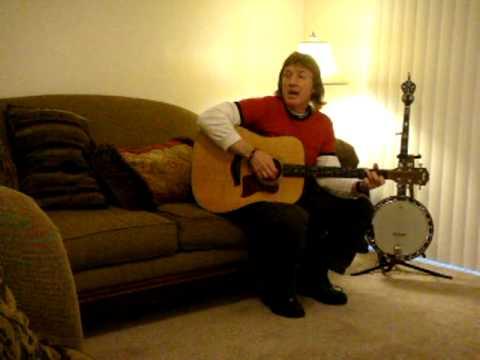 Chevy Van - Sammy Johns (cover)
