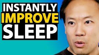 Kwik Brain Episode 025: Sleep Smarter, Faster, and Deeper with Shawn Stevenson
