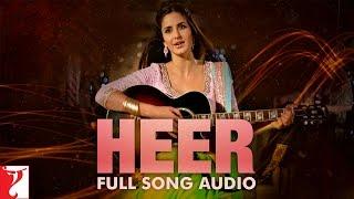 Heer - Full Song Audio | Jab Tak Hai Jaan | Harshdeep Kaur | A. R. Rahman