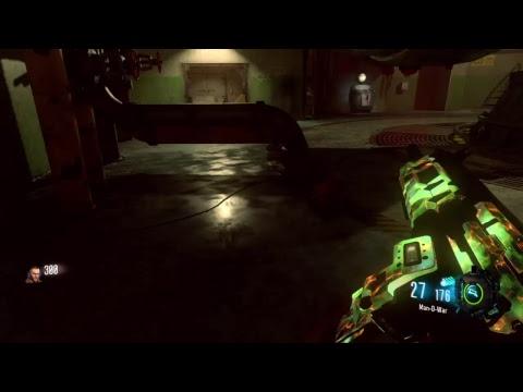 BO3 zombie chronicle all maps