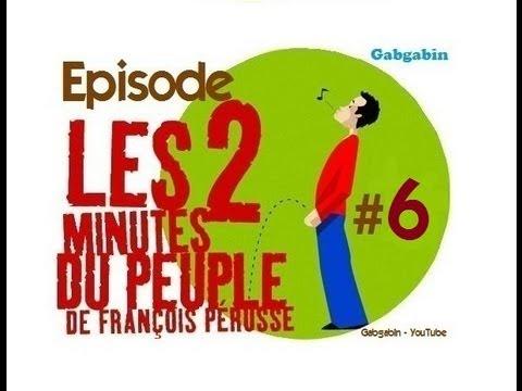 Les Deux Minutes du Peuple - Partie 6