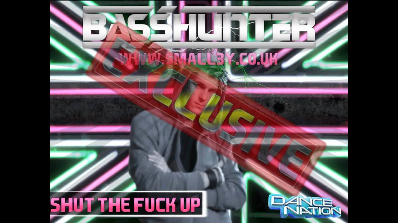 Basshunter The Old Shit