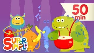 Apples Bananas More Kids Songs Super Simple Songs