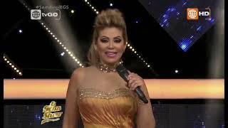 El Gran Show - Sábado 24-10-2015 - Parte 7/10 Segunda Temporada