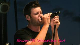 Watch Emerson Drive Show Us Whatcha Got video