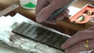 Diy Marking Knife - Giws1e10