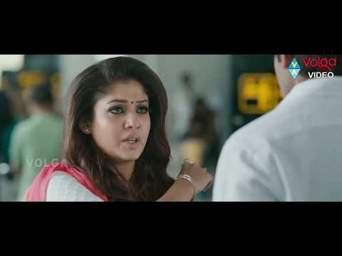 Raja Rani Telugu Movie Parts 14/14 |...