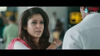 Raja Rani Telugu Movie Parts 14/14 | Aarya, Nayanthara, Jai, Nazriya Nazim