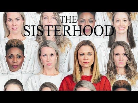 THE SISTERHOOD Aka SECRETS OF THE SISTERHOOD - Trailer (Starring Claire Coffee)
