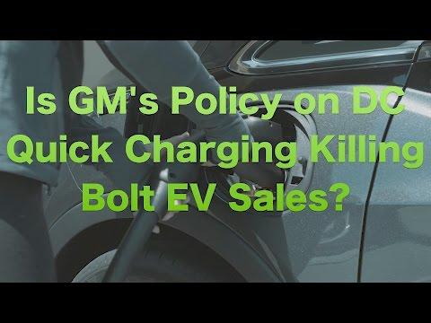 Discuss: Is General Motors