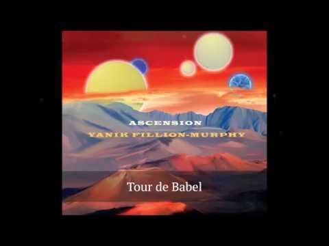 Yanik Fillion-Murphy - Ascension Full Album (Instrumental Progressive Rock)