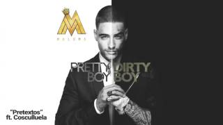 Maluma Pretty Boy Dirty Boy (Álbum Completo)