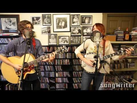 American Songwriter Live: honeyhoney