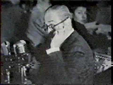 Irving Cohen 90th Birthday - Martin Short