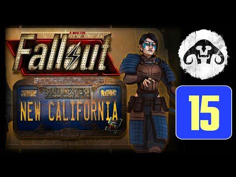 Download FALLOUT - New California #15 : Light Bringer? I Need A Clue Bringer! Mp4 baru