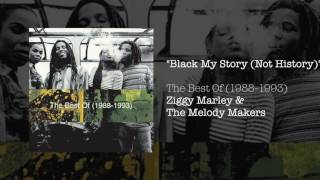 Watch Ziggy Marley Black My Story video