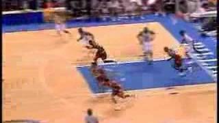 1995 McDonald's All American Ga...