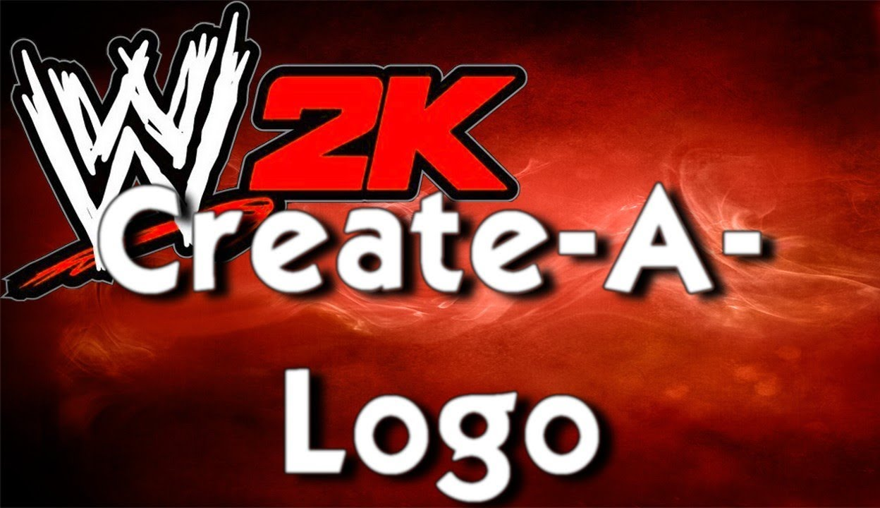 wwe 2k14 speed createalogo 3 teyanekole1 ���� youtube