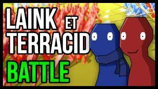 BATAILLE D'ABRUTIS (Totally Accurate Battle Simulator)
