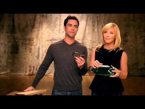 The More You Know PSA Featuring Danny Pino and Kelli Giddish #2