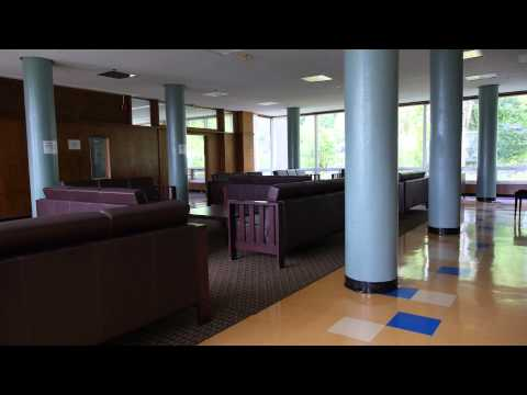 McGill Residences - McConnell, Molson, and Gardner Halls (Upper Rez) Tour