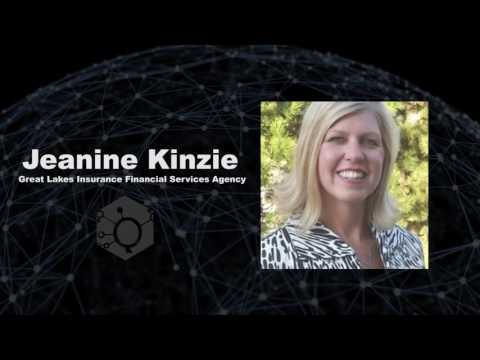 Quantum Marketing Radio - Episode #1 Jeanine Kinzie