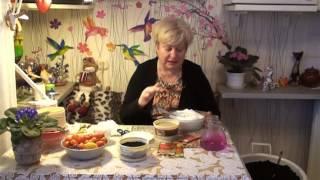 Персональный блог садовода и огородника Светланы Кацаповой 21 выпуск (почему сеять нужно в снег!?)