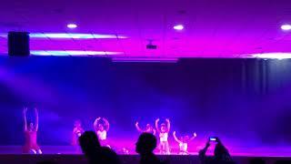 Baixar Rosa Juvenil - Baby Class - Studio de dança Mayara Melo