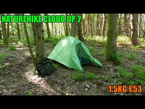 Naturehike cloud up 1 4 season tent ultralight tent one man tent & Naturehike cloud up 1 4 season tent ultralight tent one man tent ...